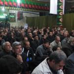 برگزاری بیستمین یادواره شهدا تحت عنوان یاد یاران در روستای لاسجرد