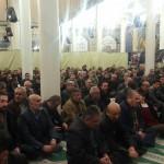 مجلس بزرگداشت ارتحال ایت الله هاشمی رفسنجانی در شهرستان سرخه