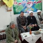 افتتاح خانه قرانی حضرت زینب (س) در شهرستان سرخه