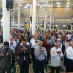 خطبه های نماز جمعه شهرستان سرخه ۳۰ تیر ۹۶