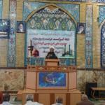 خطبه های نماز جمعه شهرستان سرخه ۱۳ مرداد ۹۶