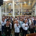 خطبه های نماز جمعه شهرستان سرخه مورخه ۱۷ شهریور ۹۶