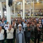 خطبه های نماز جمعه شهرستان سرخه ۲۴ شهریور ۹۶