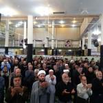 خطبه های نماز جمعه شهرستان سرخه ۳۱ شهریور ۹۶ به امامت امام جمعه محترم