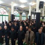 خطبه های نماز جمعه شهرستان سرخه ۷ مهر ۹۶