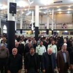 خطبه های نماز جمعه شهرستان سرخه ۱۴ مهر ۹۶