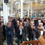 خطبه های نماز جمعه شهرستان سرخه ۲۹ دی ۹۶ به امامت امام جمعه محترم