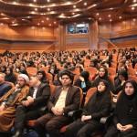 افتتاحیه جشنواره بین المللی فیلم رشد در شهرستان سرخه