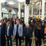 خطبه های نماز جمعه شهرستان سرخه ۲۰ بهمن ۹۶