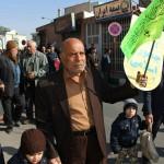 برگزاری راهپیمایی با شکوه یوم الله ۲۲ بهمن شهرستان سرخه