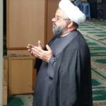 خطبه های اخرین نماز جمعه سال ۱۳۹۶ به امامت امام جمعه موقت محترم