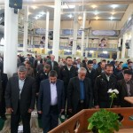 خطبه های نماز جمعه شهرستان سرخه سوم فروردین ۱۳۹۷