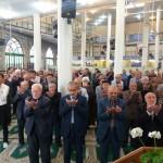 خطبه های نماز جمعه شهرستان سرخه ۲۴ فروردین ۹۷