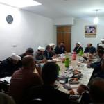جلسه شورای زکات شهرستان سرخه