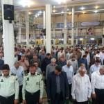 خطبه های نماز جمعه شهرستان سرخه ۱۱ خرداد ۹۷