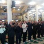 خطبه های نماز جمعه شهرستان سرخه ۱۸ خرداد ۹۷