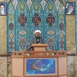 خطبه های نماز جمعه شهرستان سرخه ۲۹ تیر ۹۷