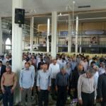 خطبه های نماز جمعه شهرستان سرخه پنجم مرداد ۹۷