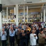 خطبه های نماز جمعه شهرستان سرخه نوزدهم مرداد ۹۷