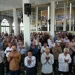خطبه های نماز جمعه شهرستان سرخه بیست و ششم مرداد ۹۷