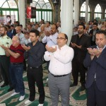 خطبه های نماز جمعه شهرستان سرخه دوم شهریور ۹۷