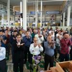خطبه های نماز جمعه شهرستان سرخه نهم شهریور ۹۷