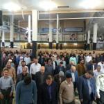 خطبه های نماز جمعه شهرستان سرخه ۲۷ مهر ۹۷