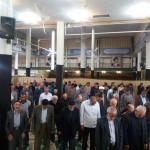 خطبه های نماز جمعه شهرستان سرخه ۴ آبان ۹۷