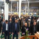 خطبه های نماز جمعه شهرستان سرخه ۲۵ آبان ۹۷