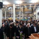 خطبه های نماز جمعه شهرستان سرخه ۲ آذر ۹۷