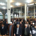 خطبه های نماز جمعه شهرستان سرخه ۱۶ آذر ۹۷