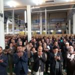 خطبه های نماز جمعه شهرستان سرخه ۲۳ آذر ۹۷