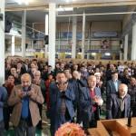 خطبه های نماز جمعه شهرستان سرخه ۳۰ اذر ۹۷