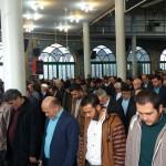 خطبه های نماز جمعه شهرستان سرخه ۱۴ دی ۹۷