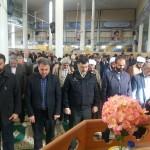 خطبه های نماز جمعه شهرستان سرخه ۲۱ دی ماه ۹۷