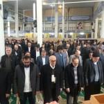 خطبه های نماز جمعه شهرستان سرخه ۲۸ دی ۹۷