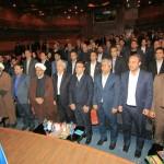 جلسه شورای اداری شهرستان سرخه با حضور استاندار محترم استان سمنان