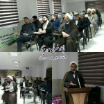 تجلیل از خیرین کمیته امداد امام خمینی (ره) شهرستان سرخه در دهه فجر