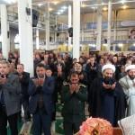 خطبه های نماز جمعه شهرستان سرخه ۱۹ بهمن ۹۷
