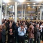 خطبه های نماز جمعه شهرستان سرخه ۲۶ بهمن ۹۷
