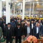 خطبه های نماز جمعه شهرستان سرخه سوم اسفند ۹۷