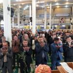 خطبه های نماز جمعه شهرستان سرخه هفدهم اسفند ۹۷
