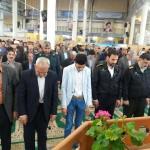 خطبه های نماز جمعه شهرستان سرخه شانزدهم فروردین ۹۸