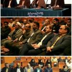 جلسه شورای اداری در شهرستان سرخه