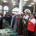 خطبه های نماز جمعه شهرستان سرخه ۲۳ فروردین ۹۸