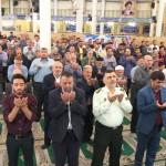 خطبه های نماز جمعه شهرستان سرخه سیزدهم اردیبشهت ۹۸