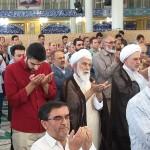 خطبه های نماز جمعه شهرستان سرخه هفدهم خرداد ۹۸