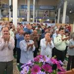خطبه های نماز جمعه شهرستان سرخه ۲۱ تیرماه ۹۸