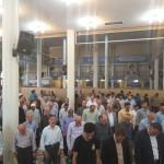 خطبه های نماز جمعه شهرستان سرخه ۲۸ تیر ماه ۹۸