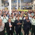 خطبه های نماز جمعه شهرستان سرخه ۴ مرداد ۹۸